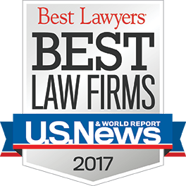 Five Hansen Dordell attorneys named to 2017 Best Lawyers list